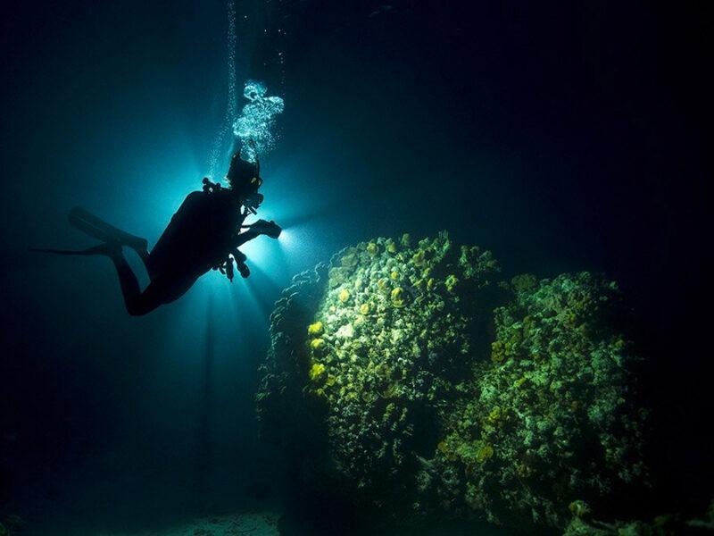 AOWD (Advanced Open Water Diver) PADI