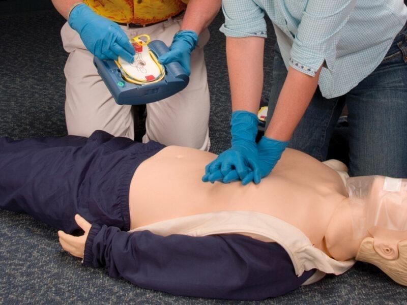 EFR (Emergency First Response)