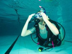 Cours: Initiation DSD (Discover Scuba Diving)
