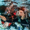 Formation: OWD (Open Water Diver)